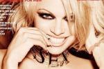 Pamela Anderson torna su Playboy: sarà l'ultima donna nuda in copertina