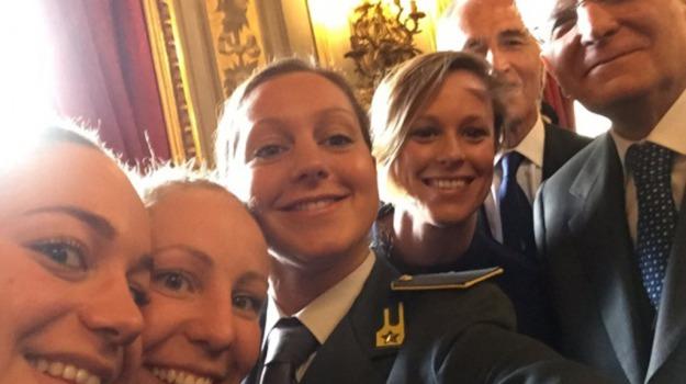 presidente della Repubblica, selfie, Federica Pellegrini, Sergio Mattarella, Sicilia, Sport