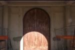 Porta Santa da Biagio Conte: ultimi preparativi per l'apertura - Video