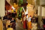 In scena a Palermo il presepe vivente di San Francesco - Foto