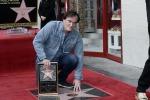 Stella per Quentin Tarantino sulla Walk of Fame: le foto