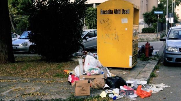 belice ambiente, rifiuti, Trapani, Cronaca