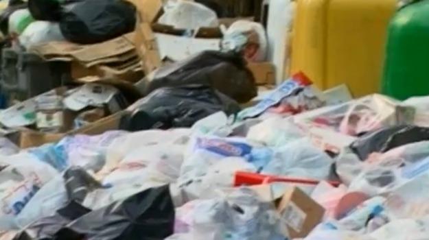 arresto a vittoria, tassa rifiuti, Ragusa, Economia