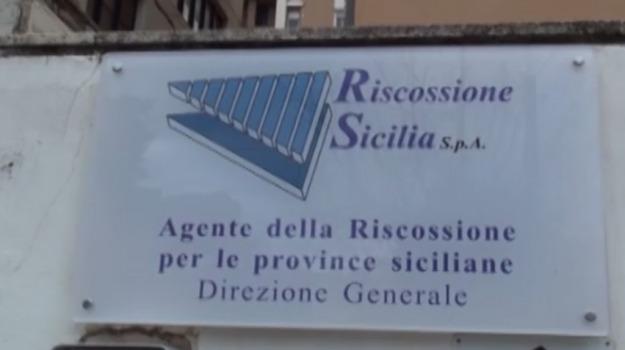 Riscossione sicilia, Nello Musumeci, Sicilia, Politica