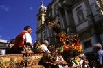 Il carretto siciliano negli scatti di Mario Cuccia: mostra a Palermo