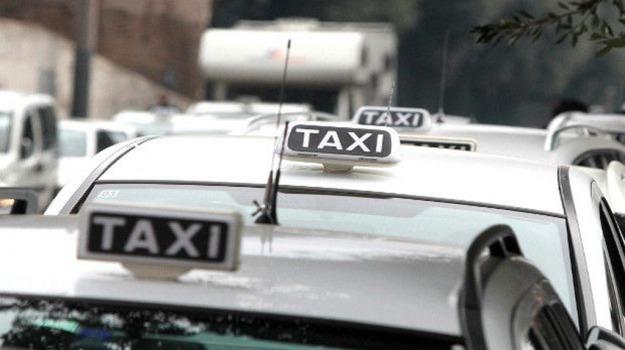 controlli, Taxi, Ragusa, Cronaca