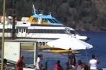 Traghetti, nuova nave per la tratta Porto Empedocle-Lampedusa