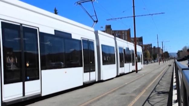 tram, zone blu, ztl, Palermo, Cronaca