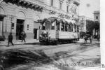 Tra passato e presente, dopo 70 anni torna il tram a Palermo: le foto storiche