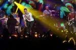 I Coldplay a luglio a Milano, esauriti i biglietti per l'unica tappa italiana