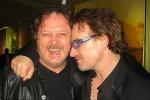 Gli U2 scrivono un brano per Zucchero: è il nostro canto contro l'odio