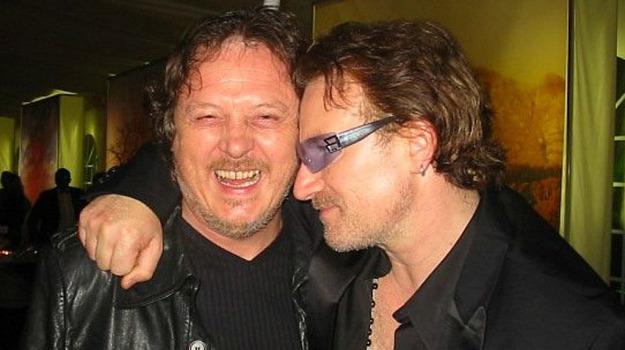 musica, odio, Bono, Zucchero, Sicilia, Cultura