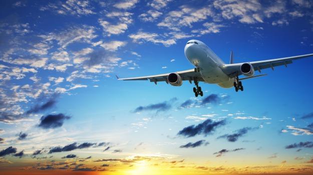 aeroporto fontanarossa catania, volo catania-dubai, Catania, Economia