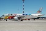 Saltano i primi voli Pescara-Catania per problemi tecnici