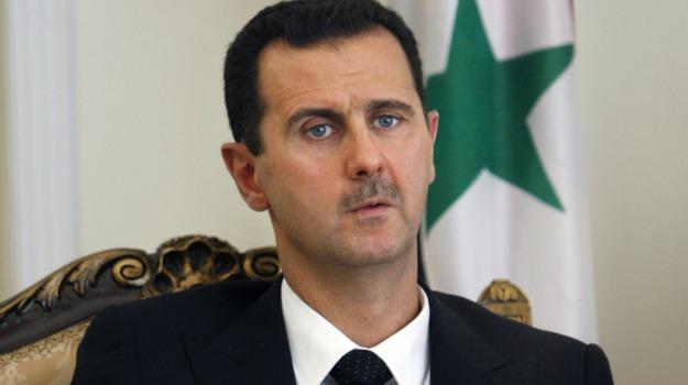 Bashar al Assad, Sicilia, L'Isis, lo scettro del Califfo