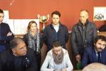 Spaccatura a Gela nel M5S, chiesta l'espulsione del sindaco