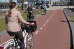 In bici o a piedi e senza auto: ecco le città amiche della salute