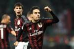 Il Crotone spaventa il Milan, Diavolo salvato dai titolari ai supplementari