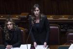 """Boschi alla Camera: """"Mi dimetterei se mio padre fosse stato favorito"""""""