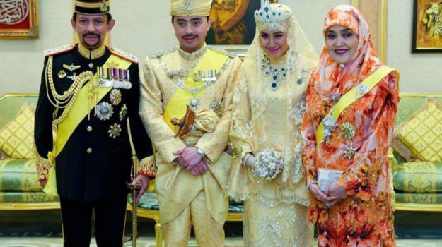 Brunei, galera, natale, pena, Sicilia, Mondo