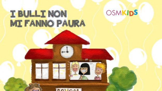 bambini, bulli, crescita, Engage Editore, vita, Palermo, Cultura