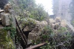 Riaffiorano reperti vicino alla chiesetta Kamut di Enna