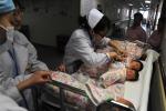 Cina, addio alla legge sul figlio unico: le coppie potranno avere due bambini