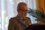 Cambio di vertice al comando militare Sicilia, Dalzini lascia - Video