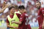 Il Trapani fa suo il posticipo: a Perugia si impone 2-0