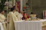 Lorefice commosso in Cattedrale Presenti i rappresentanti di altre fedi