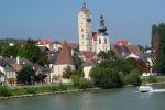 Ritrovati oltre 100 mila euro in fondo al Danubio, la polizia cerca il proprietario