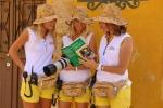 """""""Donnavventura"""" festeggia i suoi 25 anni con un libro - Foto"""