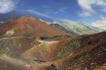 Etna, 138 interventi di soccorso nel 2015