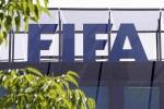 """Fifa, 209 milioni ai club che hanno """"prestato"""" i giocatori alle nazionali per i mondiali in Russia"""