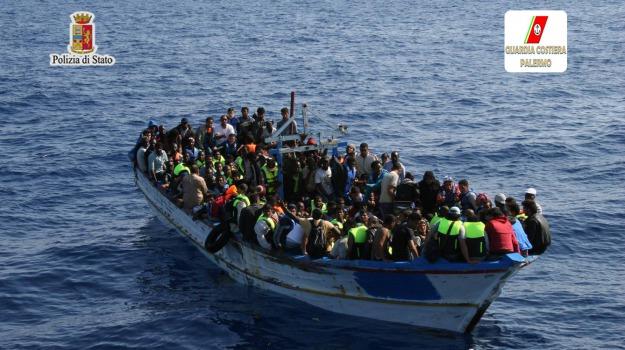 Immigrati Marsala, Trapani, Cronaca