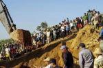 Dramma in Birmania, frana in miniera: almeno 50 morti