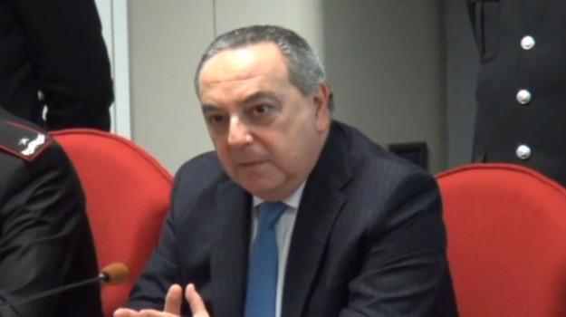 commissione, Cosa Nostra, mafia, Francesco Lo Voi, Palermo, Cronaca