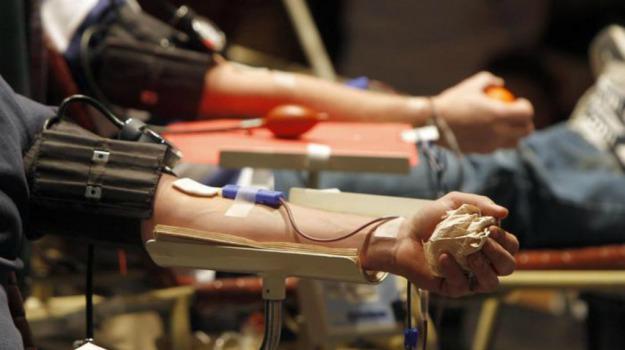 direttiva, discriminazioni, donare sangue, USA, Sicilia, Mondo