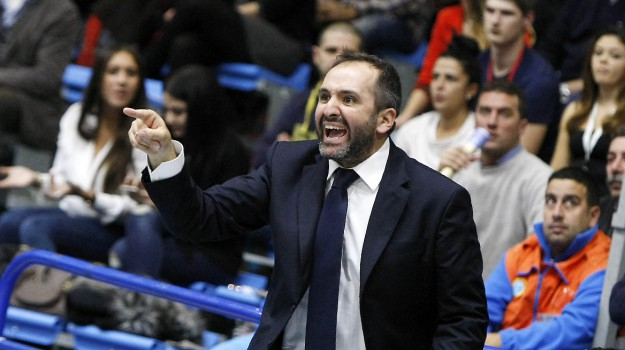 Basket serie A Betaland, Messina, Sport