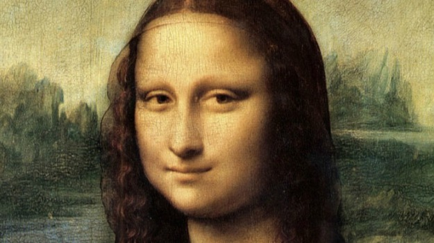 gioconda, monnalisa, Leonardo da Vinci, Sicilia, Cultura