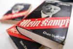 """E' polemica per il ritorno in libreria del """"Mein Kampf"""" di Hitler"""