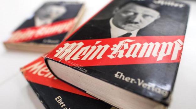 Mein Kampf, Adolf Hitler, Sicilia, Cultura