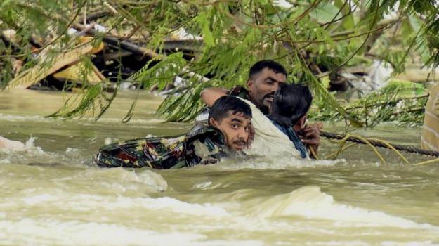 alluvioni, Chennai, india, Sicilia, Mondo