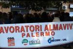 Almaviva, da Palermo lettera a Mattarella e Renzi