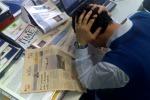 Lavoro, Uil: in aumento le ore di Cassa integrazione a Catania
