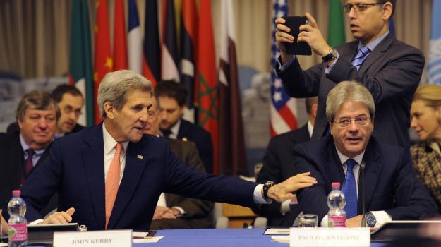 accordo, governo di unità, immigrazione, Isis, libia, terrorismo, Sicilia, Mondo