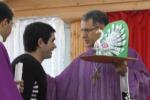 Lorefice dai detenuti dell'Ucciardone: con voi per la prima messa da vescovo