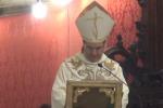 Palermo, morto il padre dell'arcivescovo Lorefice
