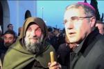 Quaresima, Lorefice: le raccolte delle parrocchie a Biagio Conte