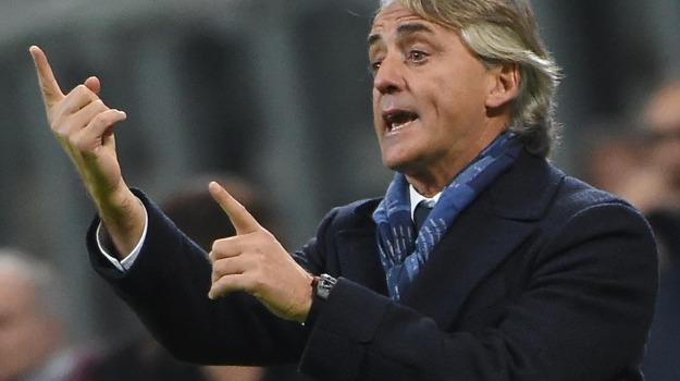 inter, Roberto Mancini, Sicilia, Sport